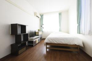 部屋のスペース