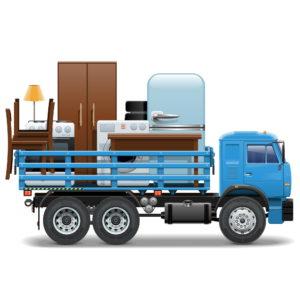 大型家具や家電の処分