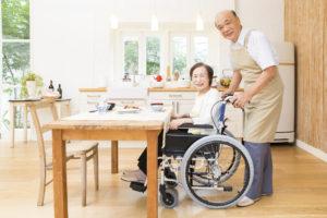 福祉整理はシニア夫婦にとっても必要