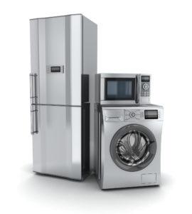 冷蔵庫と洗濯機も家電4品目