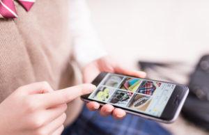 インターネットオークションやフリマアプリも便利