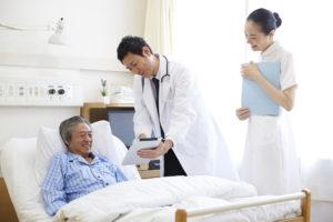ホスピスとは本来「余命の短い患者を援助するプログラムのことを言います