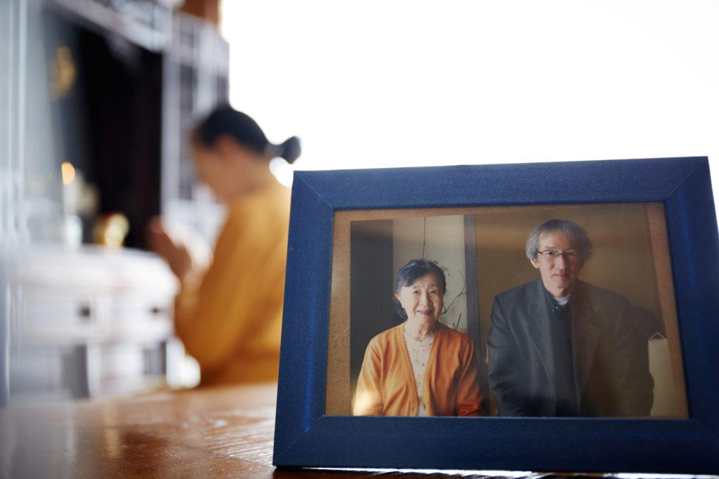 独居老人が増える日本の将来は?