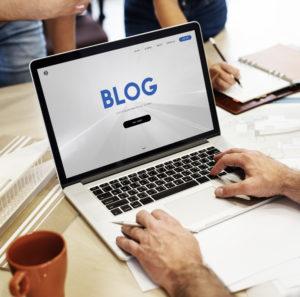 デジタル遺品でブログのアカウントは重要になります