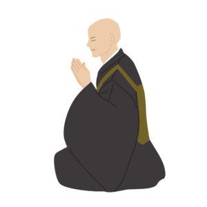 人形供養はお寺や神社にも相談してみましょう