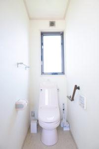 ヒートショックが起きやすい場所②トイレ