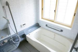 ヒートショックが起きやすい場所①浴室