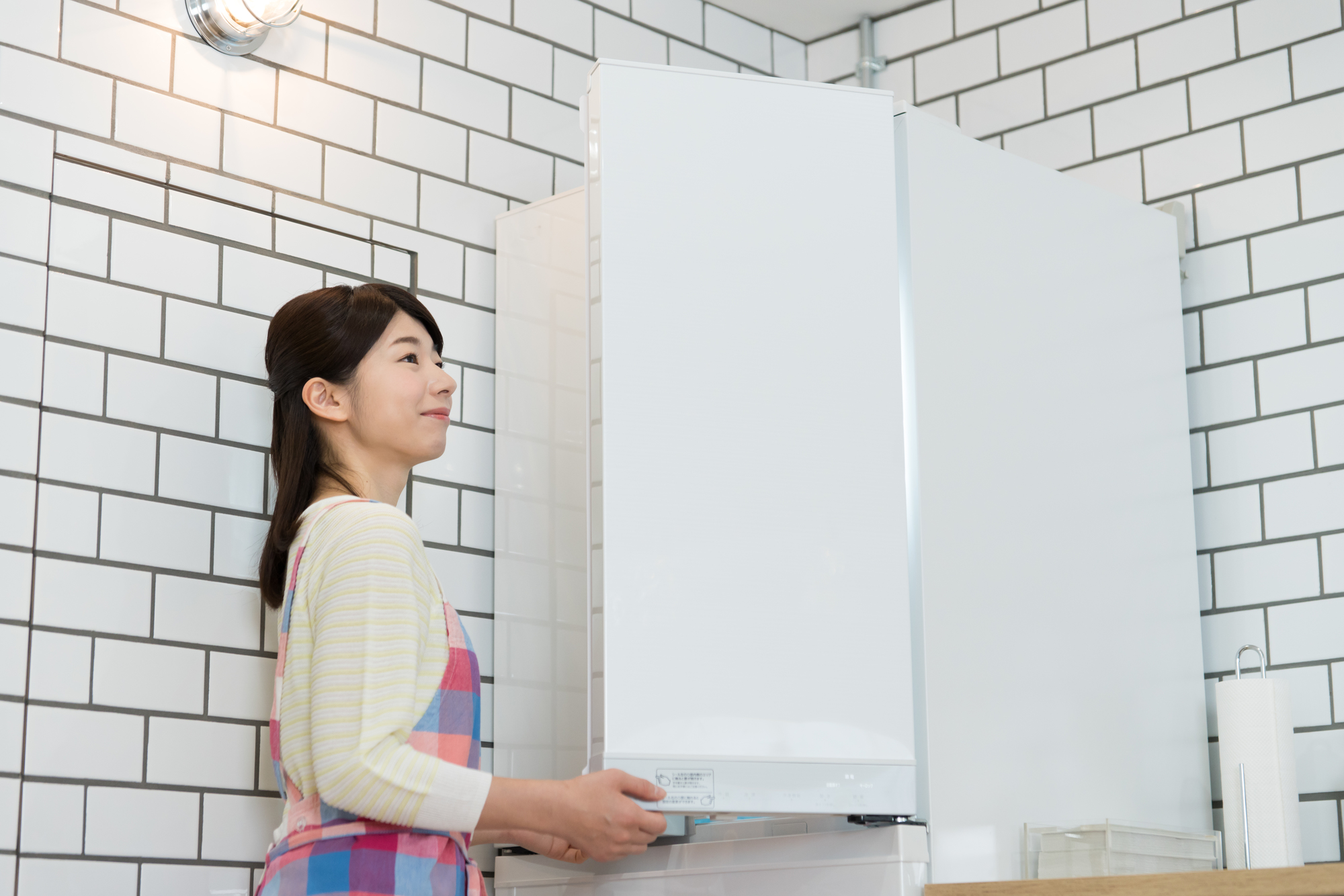 冷蔵庫の処分方法とは