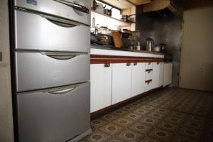 冷蔵庫の寿命は