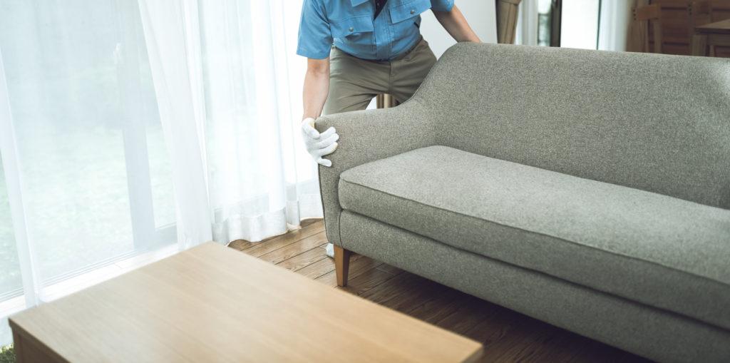 遺品整理 家具 回収 処分