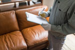 遺品整理 家具 回収 リサイクルショップ