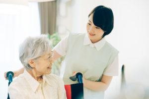 生前整理 介護施設 高齢者