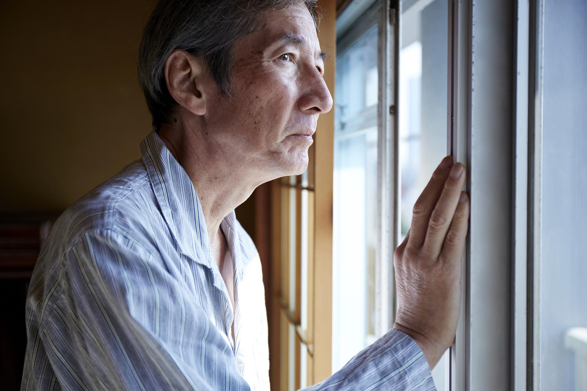 孤独死 保険 高齢化社会