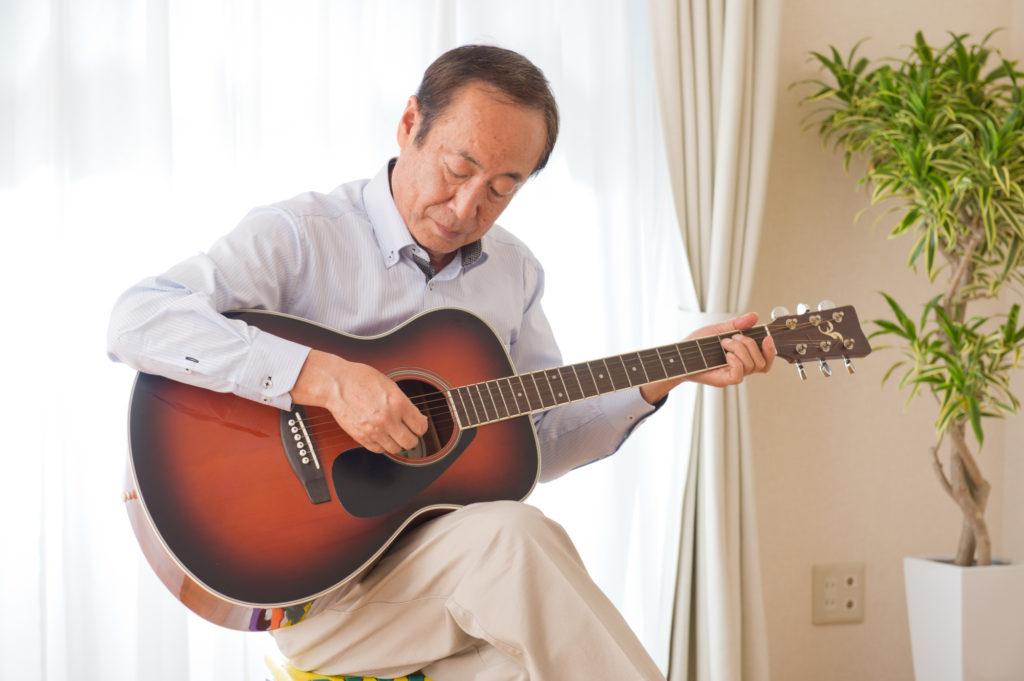 遺品 ギター ヴァイオリン 処分