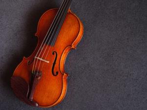 遺品 ヴァイオリン 処分