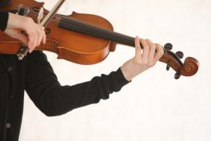 ヴァイオリン 処分 譲る