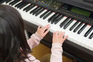 電子ピアノ 処分
