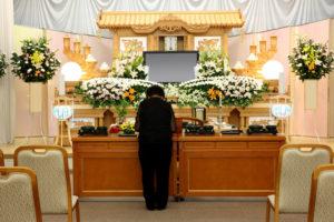 葬儀 葬式 違い