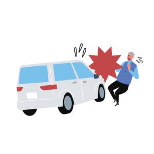 高齢者 運転 事故