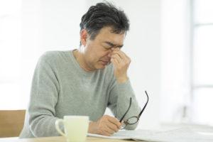 高齢者 事故 肉体的要因