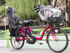 電動アシスト付き自転車 処分