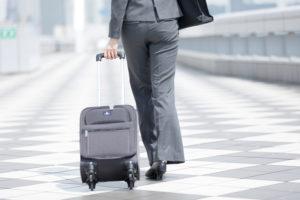 スーツケース キャリーバッグ 違い