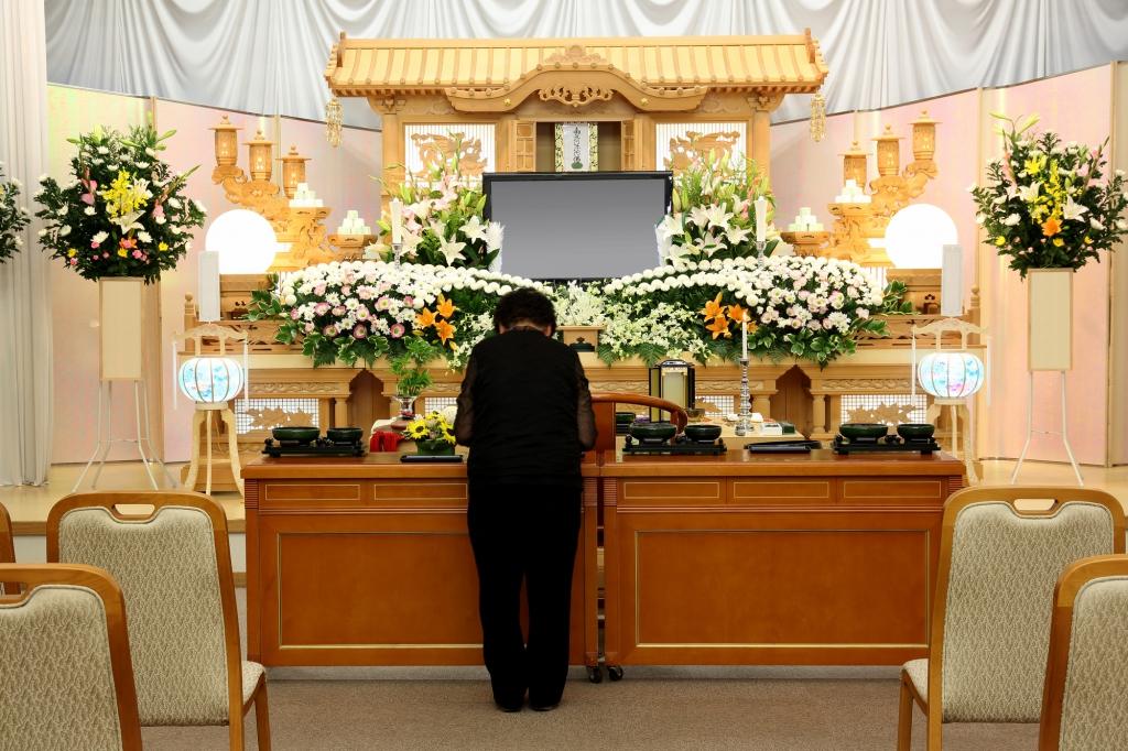 葬儀 葬式 用語 違い