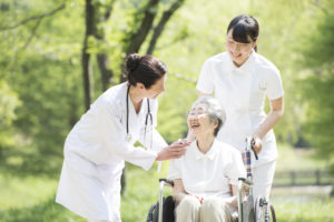 高齢者 医療 身元保証人