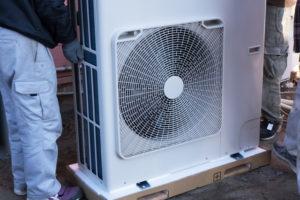エアコン 処分 室外機