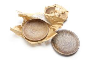 食器 処分 陶磁器 再生