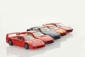 おもちゃ 処分 スーパーカー