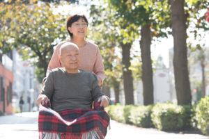 遺品整理 超高齢化社会 賃貸