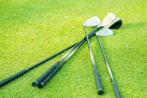 ゴルフクラブ 処分 不用品回収