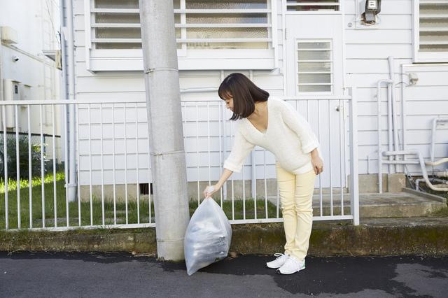 ごみ処分方法 三島地域