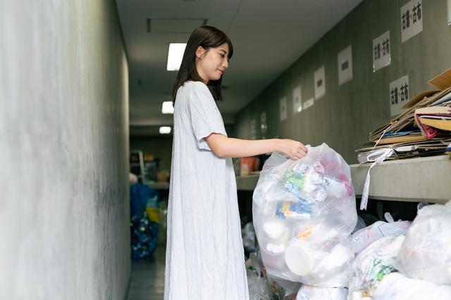 ごみ処分 大阪