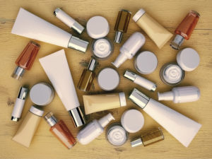 化粧品 捨て方