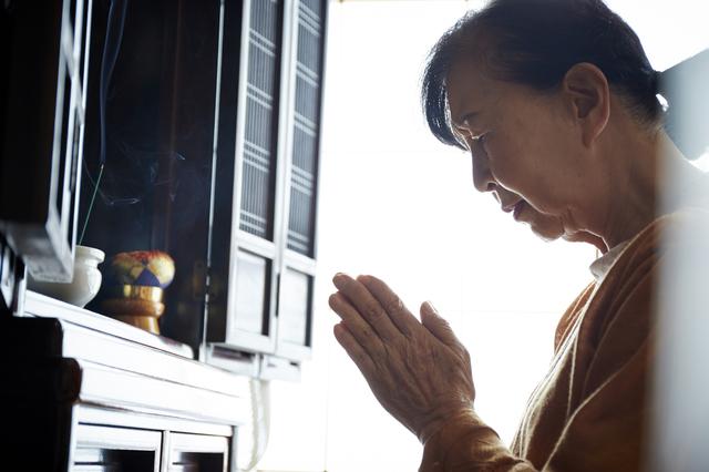 仏壇の購入・設置・処分・供養