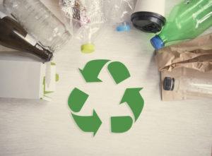 ガラス リサイクル