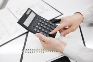 遺品整理の金額を調べる