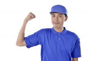 遺品整理業者としての自信
