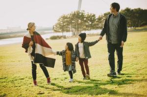 保険金を託したい家族