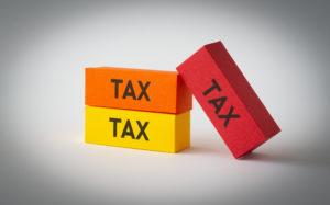 特別寄与料制度にかかる税金
