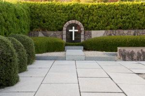 キリスト教の合祀墓