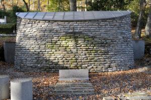 キリスト教の合同墓