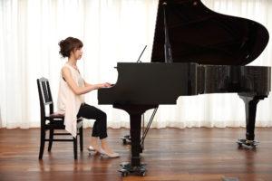 ピアノは粗大ごみとして処分できない