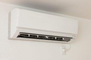 家電4品目のひとつ、エアコン