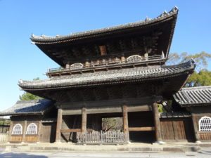 愛知県・大樹寺