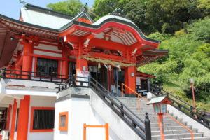 和歌山県・淡島神社