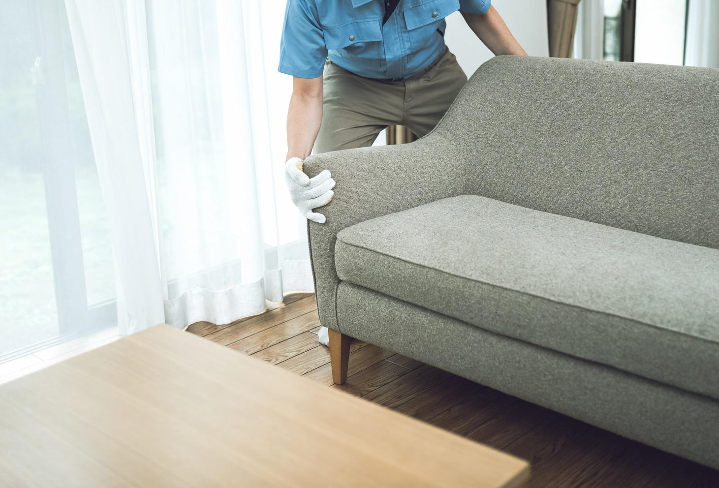 家具 回収 処分