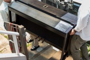 ピアノ 処分 不用品回収